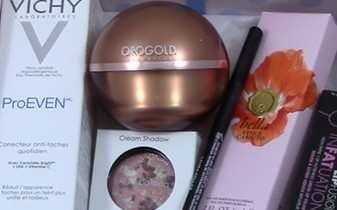 My Subscription Addiction reviews GlossyBox Mother's Day Box
