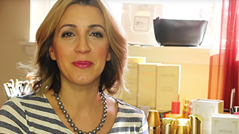 Josephine Fusco reviews OROGOLD products