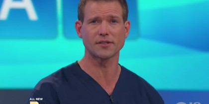 OROGOLD Cosmetics Featured on The Doctors Word of the Day Giveaway