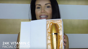 Melissa Pereira Reviews OROGOLD Products